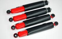 Передние и задние амортизаторы Нивы 2121, 21213 и 21214