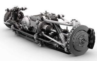 Подвеска на авто на магнитных амортизаторах Bose и других фирм